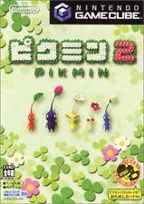 Pikmin 2 DOLPGPVJ NINTENDO GAMECUBE JAPAN BOX