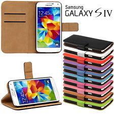 Handy Tasche Wallet Flip Case Cover Schutz Hülle Etui Schale für Samsung Sony