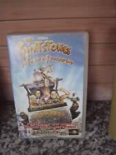 The Flintstones, Die Familie Feuerstein, ein VHS Film