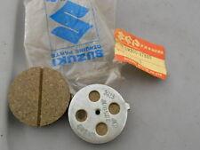 NOS Suzuki Brake Pad Set 79 GS1000 GS425 GS550 GS750