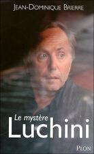 Le Mystère Luchini par Jean-Dominique Brierre (2007,Paperback, Illustré)