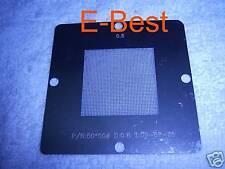90X90 0.5mm 0.5 mm  Reball Universal Stencil Template