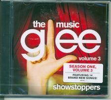 GLEE THE MUSIC SEASON ONE VOL. 3