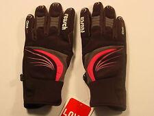 New Reusch Nordic Cross Country Spring Ski Skavi Gloves Womens Small 7 #2894103