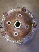 suzuki king quad 300 ltf4wdx ltf4wd right rear back wheel hub 300 91 92 93 94 95