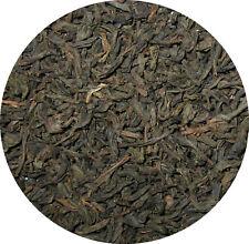 Smoky Lapsang Souchong  black loose tea 1/2 LB