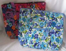 Vera Bradley VILLAGER Purse Handbag Tote U Pick Color/Pattern NEW
