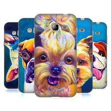 Caso oficial dawgart Perros Gel Suave Para Teléfonos Samsung 3