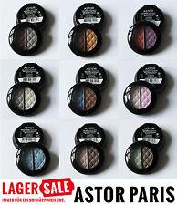 Astor Eyeshadow Matte & Shine / Eye Artist Lidschatten Duo - div. Farben - NEU