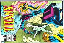 BD TTBE : TITANS N° 164 (L)