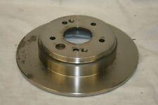 99-03 Acura TL Rear Brake Disc Rotors Professional NEW