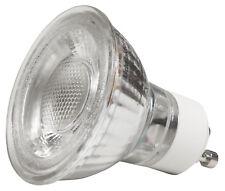 COB LED Leuchtmittel 230Volt / Gu10 / 7W / 500Ln / 38° Spot / EEK A+ / Reflektor