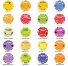 Marmelade-Aufkleber, Einmachetiketten, Haushaltsetiketten, matt  EWMAR231-M