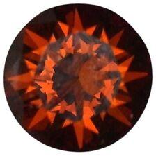 Natural Extra Fine Deep Garnet Red Diamond - Round - VS2-SI1 - Africa - Extra Fi
