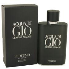 Giorgio Armani Acqua Di Gio Profumo Cologne Men Eau De Parfum Spray New