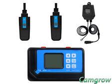 Trolmaster - Master Controller (HCS-1) & Detectors Co2, Smoke & Water detector