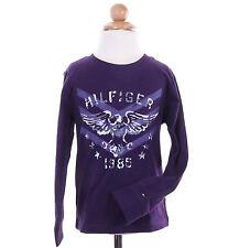 Tommy Hilfiger Children Little Boy Toddler Graphic Long Sleeve T-Shirt - $0 Ship