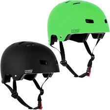 Bullet Deluxe T35 Grom Kinder Helme Skatehelme Fahrradhelme Skate Kinderhelme