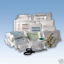 Söhngen Füllung DIN 13157 Erste-Hilfe - 20 Jahre steril für Verbandkasten