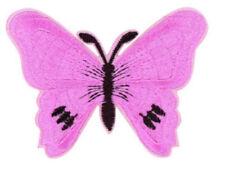 PARCHE,MOTIVO planchado,aplicación,PARCHE,mariposa - unterschiedl. Motivo
