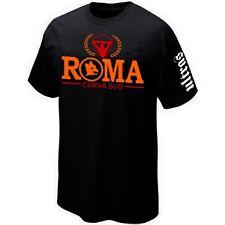 T-Shirt ULTRAS ROMA ITALIA italie Maillot ★★★★★