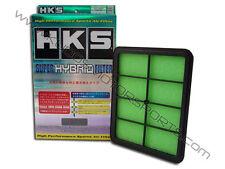 HKS Super Hybrid Air Filter Toyota Supra JZA80 2JZ