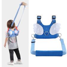 New Toddler Kids Baby Sicherheitsgurt Gehassistent Gurt Anti Lost Reins