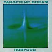 Tangerine Dream - Rubycon (1995)