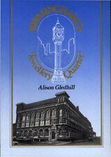 Birmingham's Jewellery Quarter by Gledhill, Alison Paperback Book The Cheap Fast