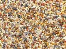 25 KG Marmorsteine 1-2 mm Marmorgranulat für Treppen Wände senkr. Flächen Super
