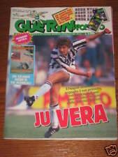 GUERIN SPORTIVO 1989 / 37 CALCIOMONDO INSERTO MONDIALI