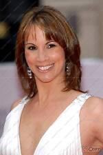 Andrea McLean : English TV Presenter