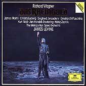 Wagner: Das Rheingold (CD, May-1990, 3 Discs, Deutsche Grammophon)