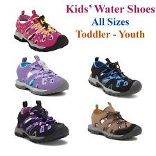 Kids Water Shoes Northside Burke II Speed Lace Hook Closure Sport Shoes