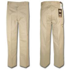 Dickies 85283 Men's Double Knee Cell Phone Pocket Loose Fit Work Pants