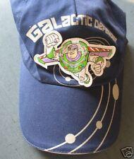 DISNEY CHILD'S L GALACTIC DEFENDER CAP, NEW W/ TAGS