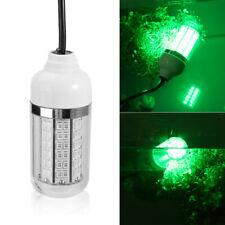 LED Fischen Night Light Unterwasser Angeln Aquarium Fischerboot Lampe Neu