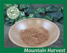 100% ORGANIC WHITE WILLOW BARK POWDER (Salix alba) 1 2 4 6 8 10 12 OZ