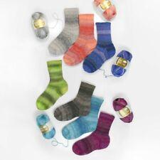 Flotte Socke 4fach Caschmir Merino 50 g
