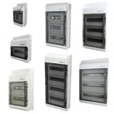 Automatengehäuse Aufputzverteiler Sicherungskasten Kleinverteiler KV HENSEL
