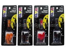 Scegliere un tipo NYC Halloween 20 Artificiale Press-on unghie finte AUTOADESIVO NUOVO