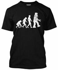 Evolution of a Robot - Geek Nerd Science Loose Fit T-shirt