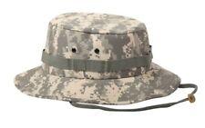 ACU Digital Camouflage Military Style Jungle Hat Rothco 5458