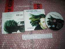 CD Pop Michael Fitz - Back in A Minute (3 Songs) VIRGIN / Tatort München presski