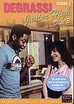 Degrassi Junior High: Season 3, Disc 3 DVD