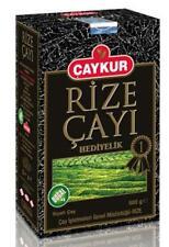 Caykur Turkish Black Tea, Export Rize Tea, Pesticide Free , 500g (14,6 ounce)