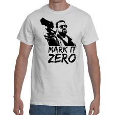T-shirt The Big Lebowski - Walter Mark It Zero