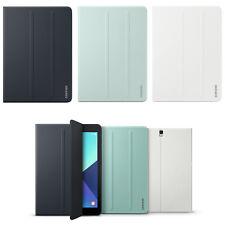 "Genuine Samsung Galaxy Tab S3 9.7"" Book Cover (EF-BT820P)"