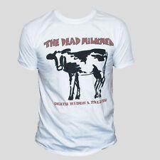 I morti milkmen T-SHIRT Mojo Nixon Ween PUNK ROCK FESTIVAL Camicia Tutte le Taglie