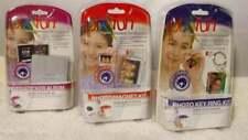 Pixifun Digital Photo Sticker / Key Ring / Magnet Digital Creations